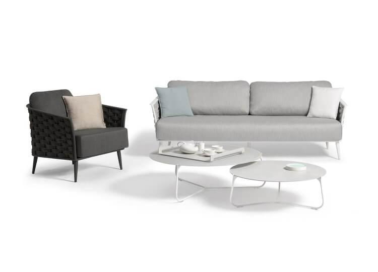 Manutti Cascade Sofa Cosh