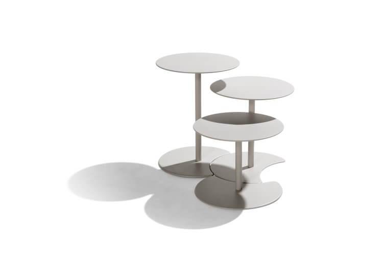 Tribu Drops Side Table Cosh