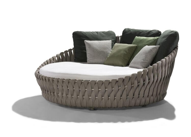 Tribu Tosca Daybed Cosh Living