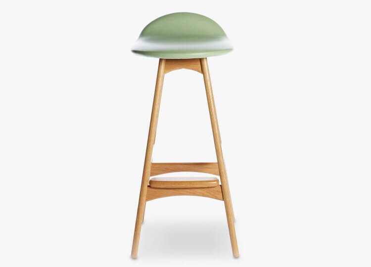 Buch Stool Great Dane