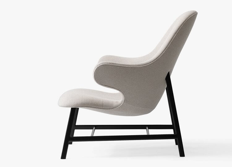 Catch Lounge Chair JH13 Great Dane