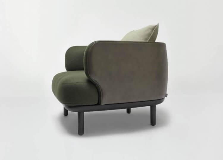 Kett Johanna Ocassional Chair Cosh Living