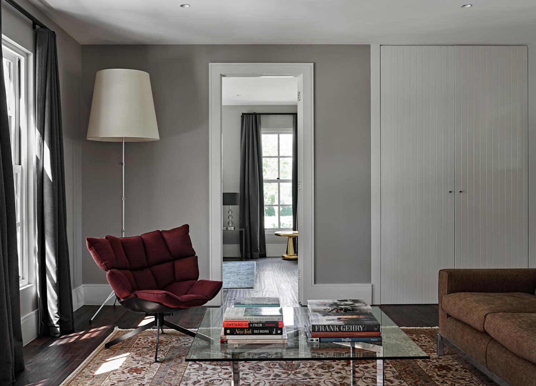 Macedon Ranges home Adam Kane Architects est living 09