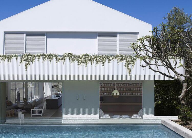 Alterations & Additions | Clovelly House by Madeleine Blanchfield Architects