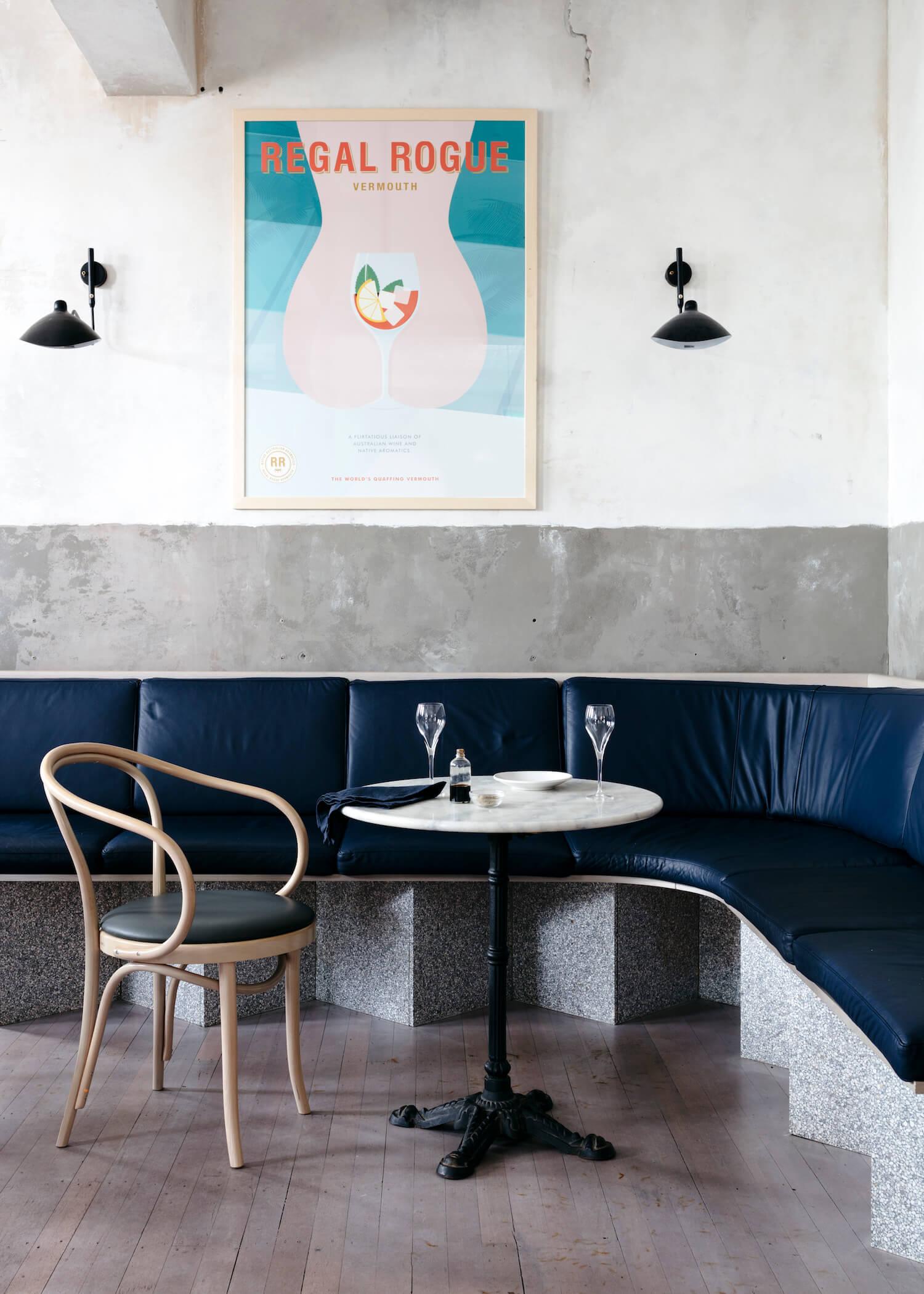 est living designer interview alexander and co east village ground