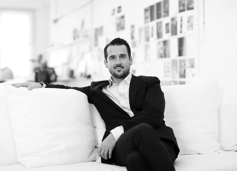 est living designer interview alexander and co jeremy bull