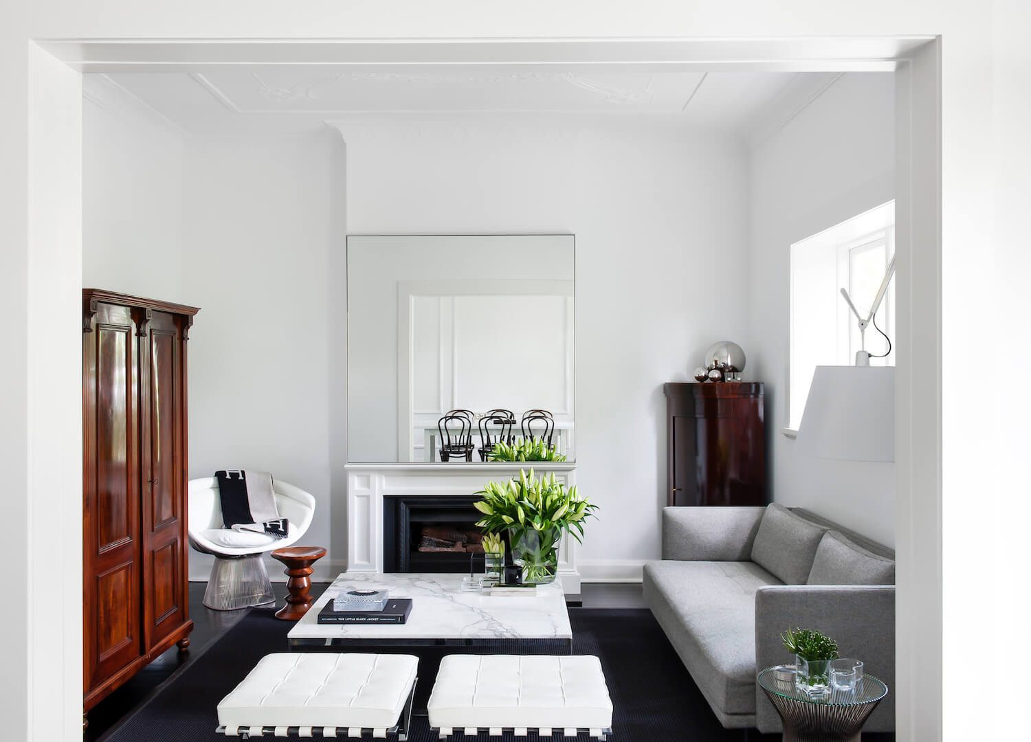 est living interiors arnold lane nicole england rushcutters bay home 3