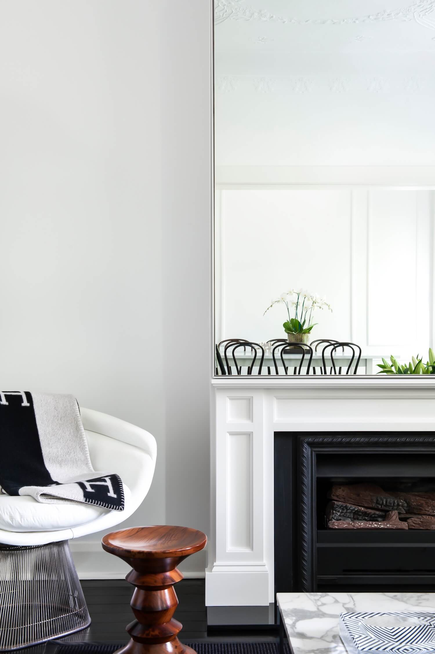 est living interiors arnold lane nicole england rushcutters bay home 5
