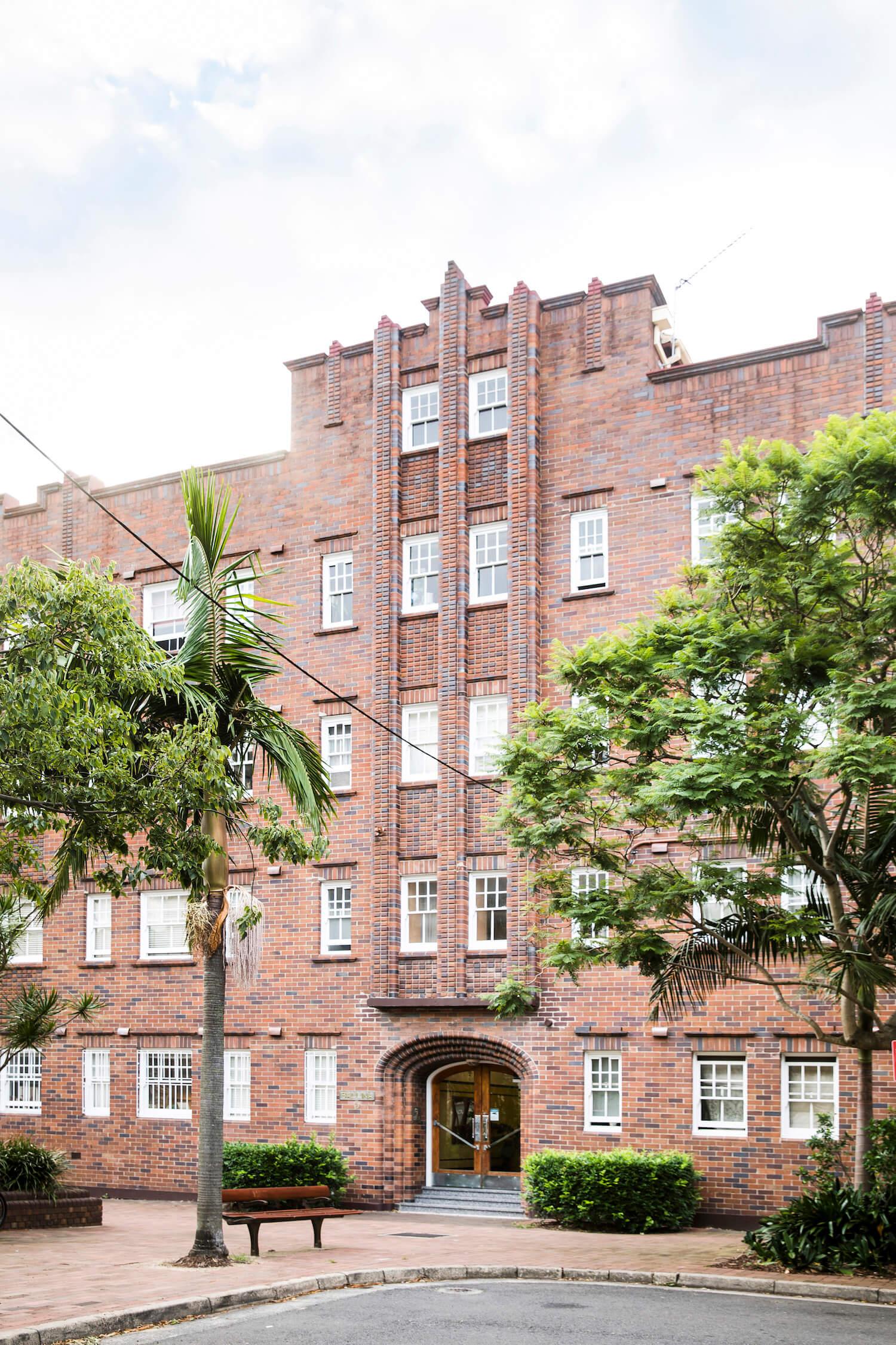nano pad by architect prineas short stay accommodation est living
