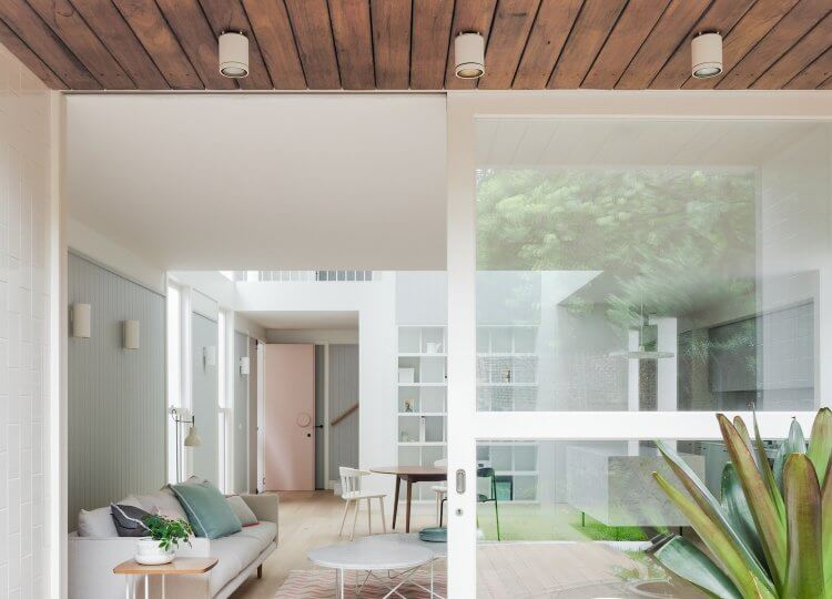 Alterations & Additions | Double Bay House by Tribe Studio Architects