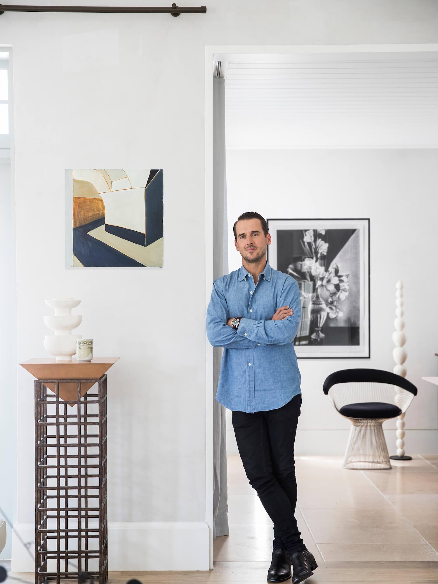 Jeremy Bull | Alexander & Co.