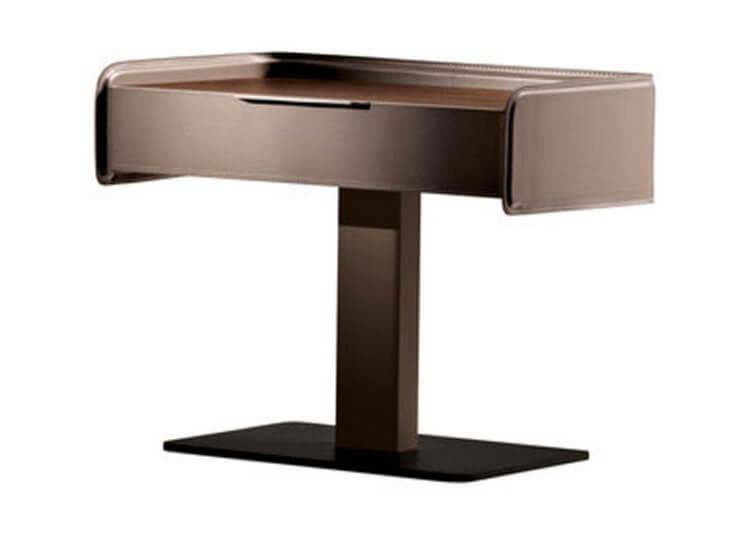 Corium Bedside Table Space