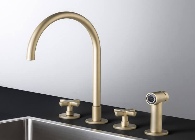 Icona Classic Sink Set Rogerseller