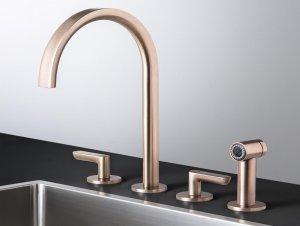 Icona Deco Sink Set