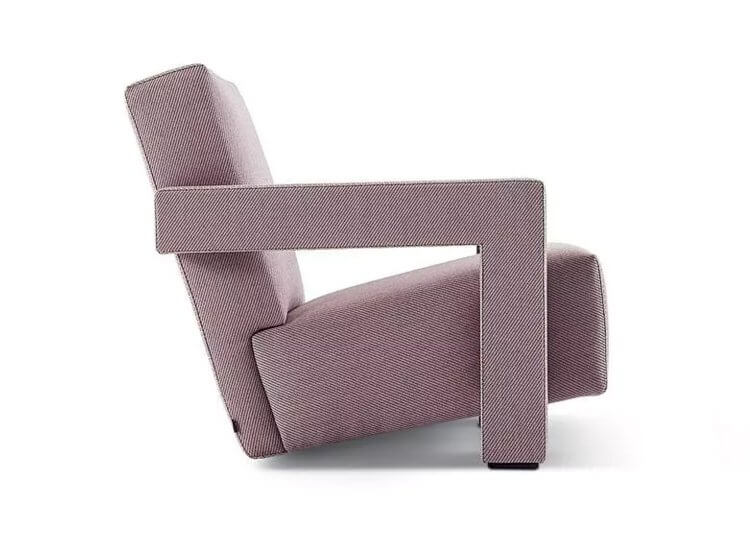637 Utrecht Armchair Space