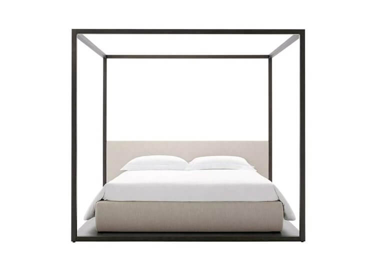 Alcova Bed Space