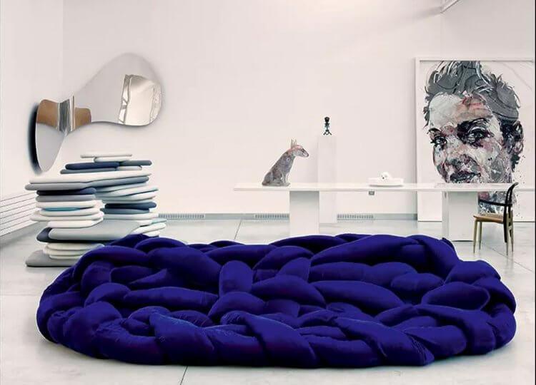 Boa Sofa Space