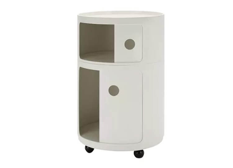 Componibili Bedside Table Space