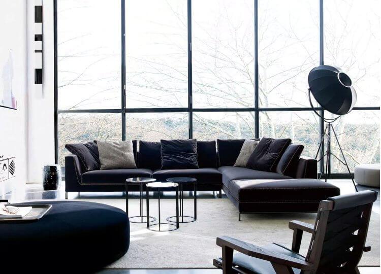 Ray Sofa Space