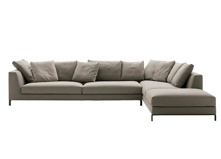 Ray Sofa Space