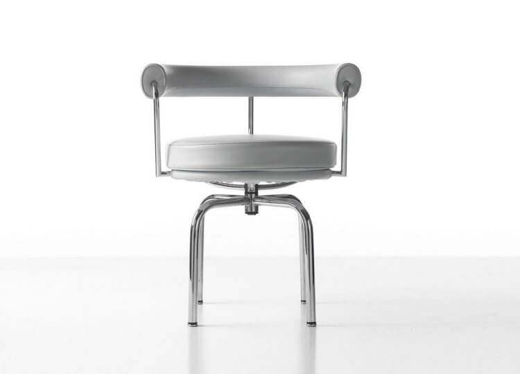 est living design directory LC7 chair charlotte perriand cassina 3 750x540