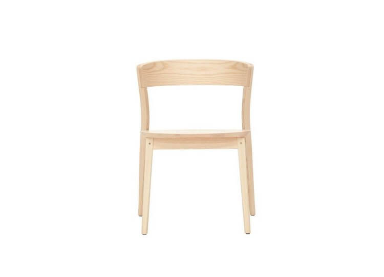Clarke Chair | Space Furniture