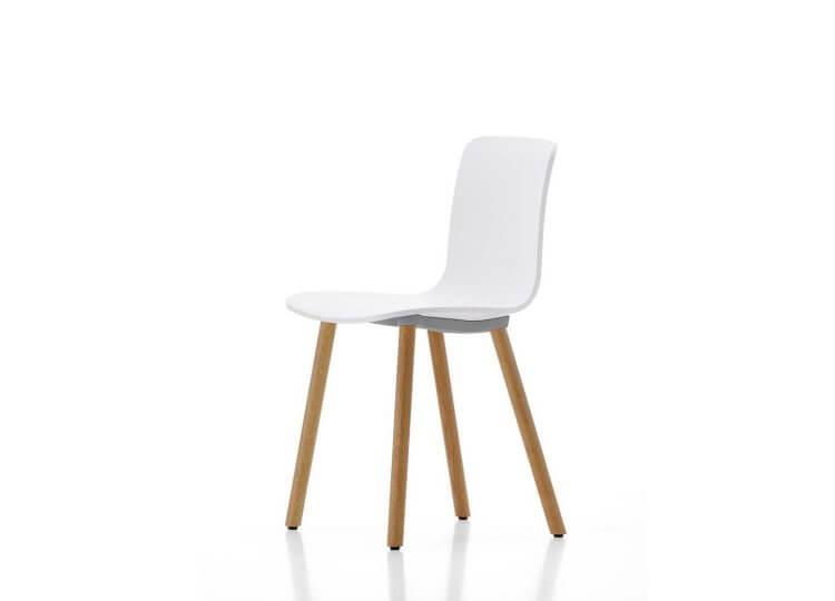 HAL Wood Chair | Space Furniture