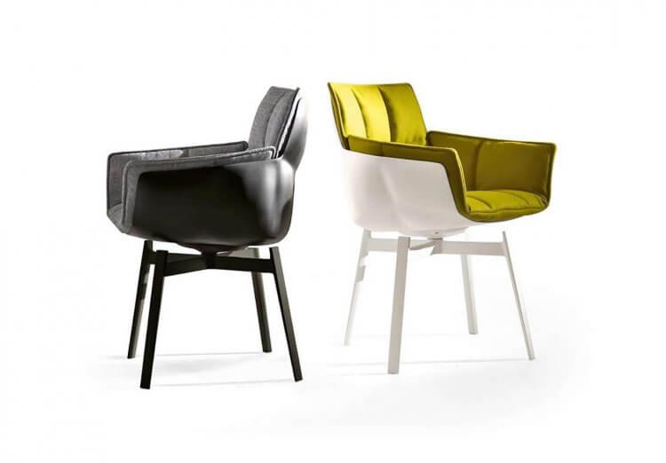 Husk Chair | Space Furniture