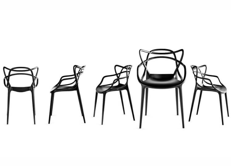Masters Chair | Space Furniture