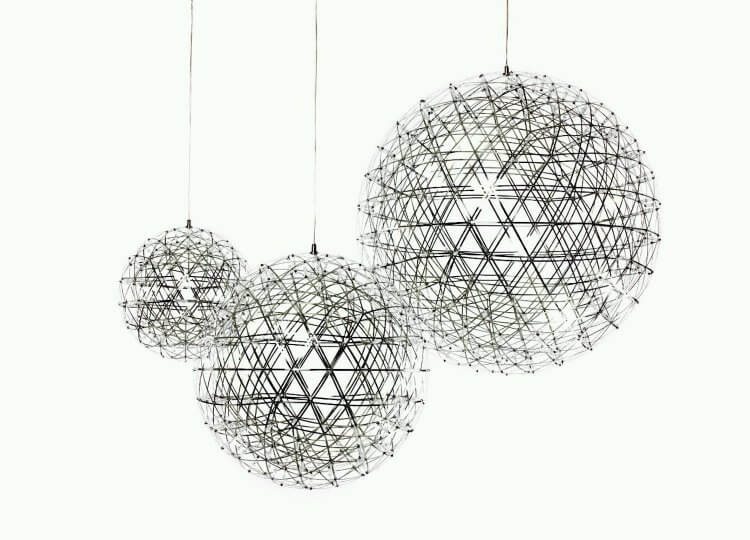 Raimond Pendant | Space