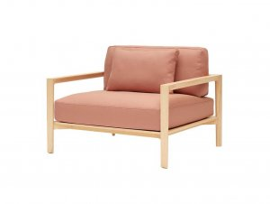 Ling Armchair
