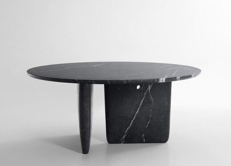 Tobi-Ishi Table | Space
