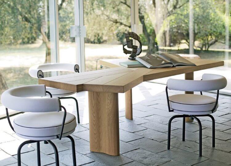 Ventaglio Table | Space