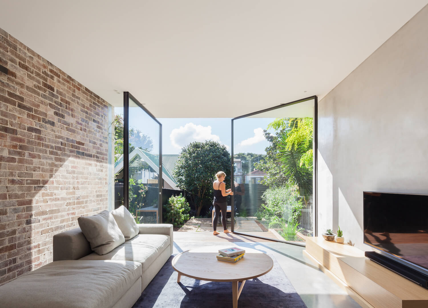 est living interiors d house marston architects 5