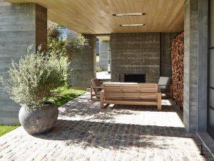 A Modern Malibu Abode
