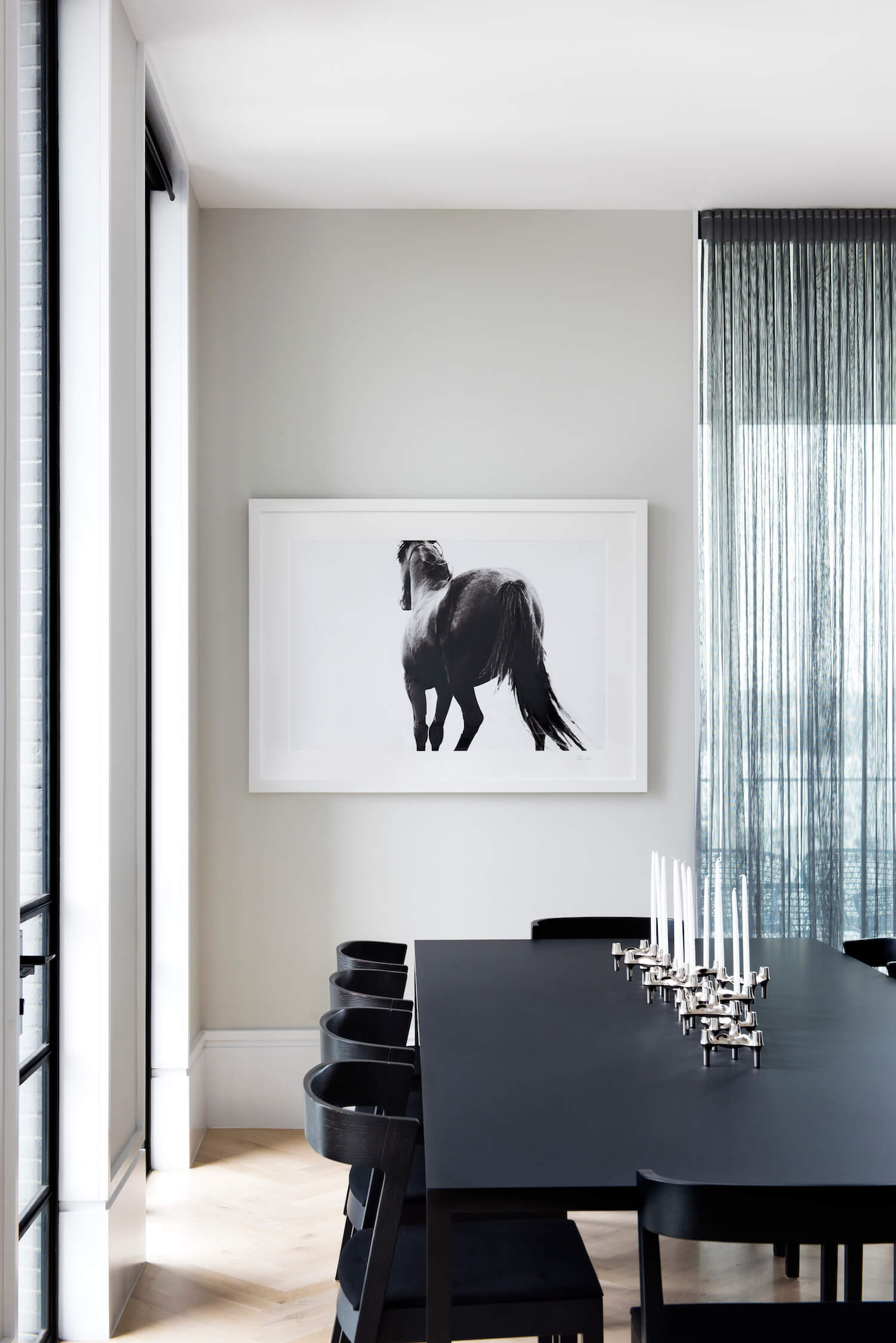 est living interiors potts point penthouse 6
