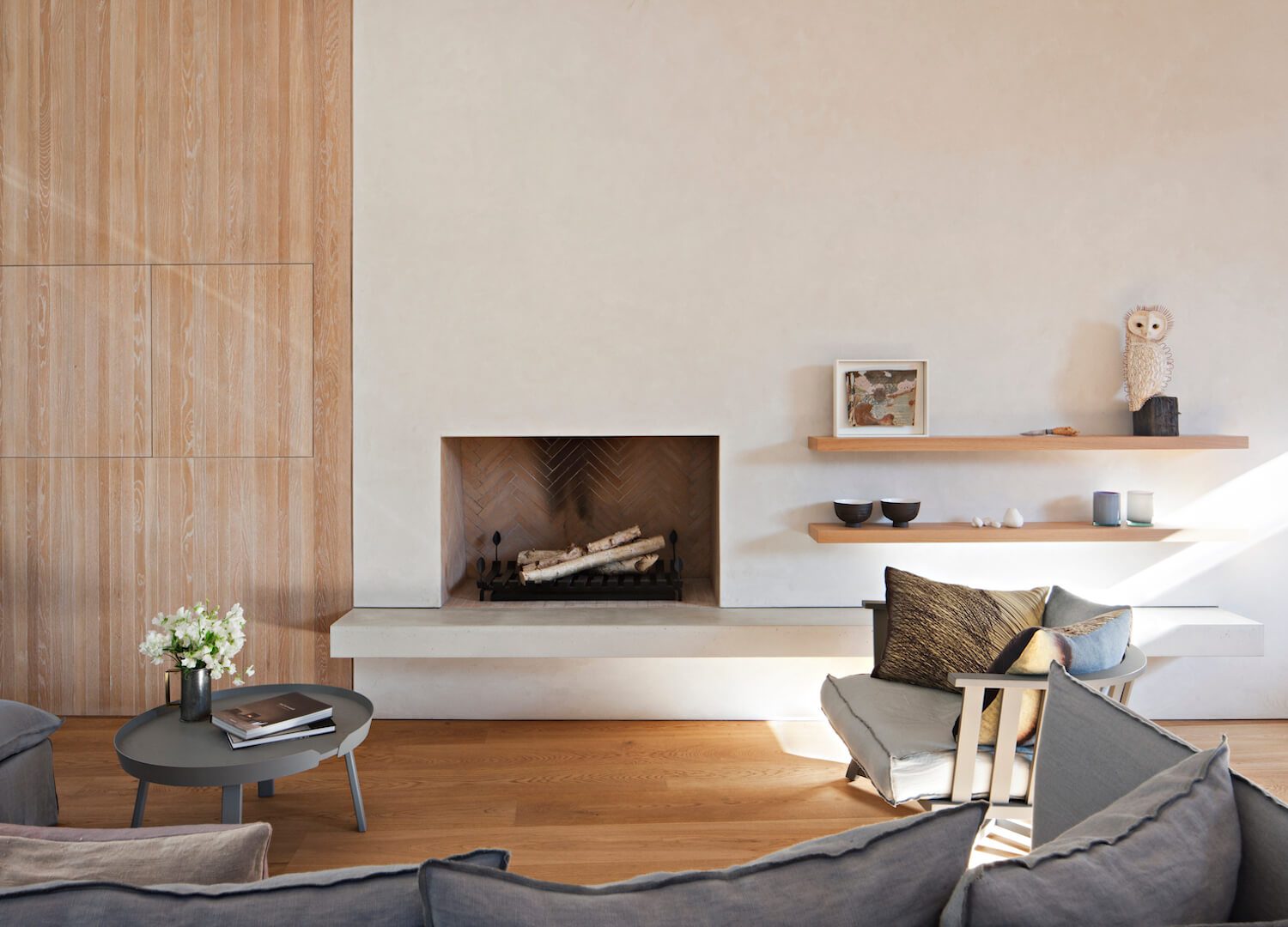 est living interiors south melbourne home inglis architects 14