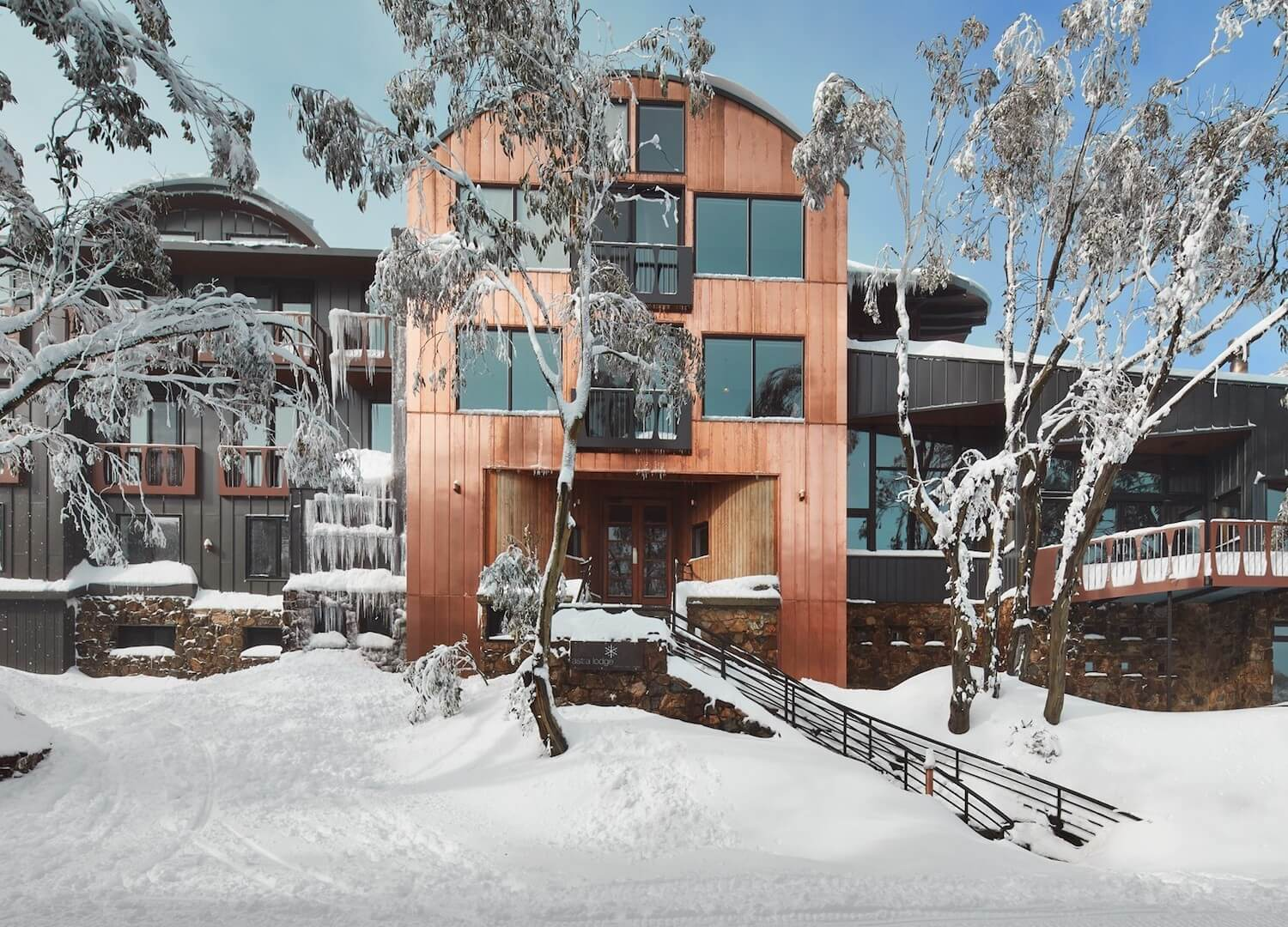 est living travel astra ski lodge 1