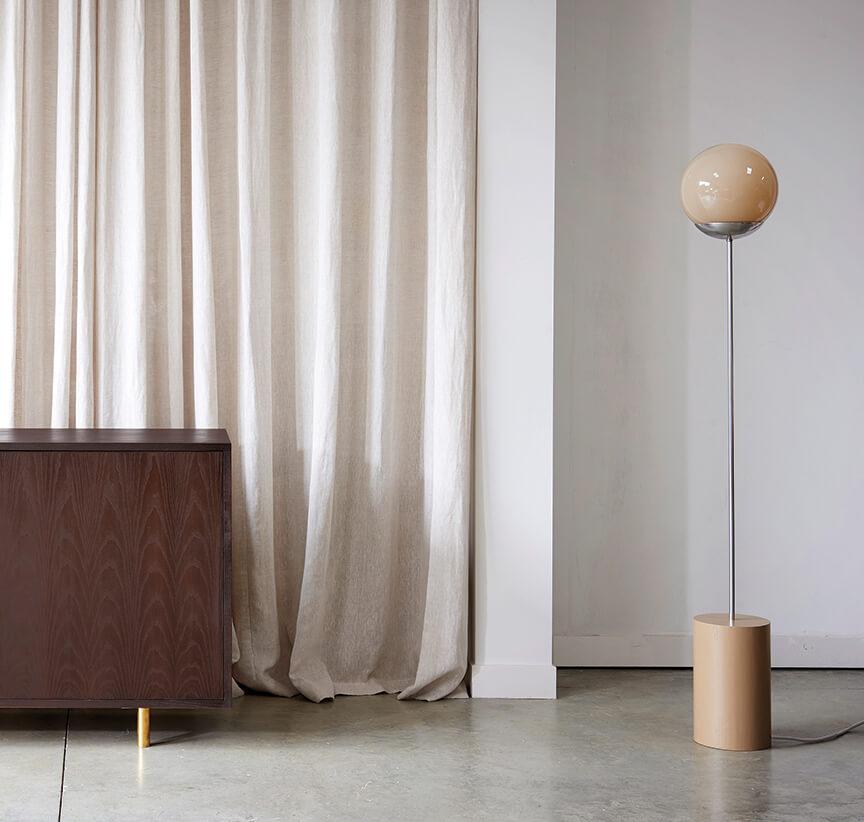 Douglas Bec Line Floor Lamp 1