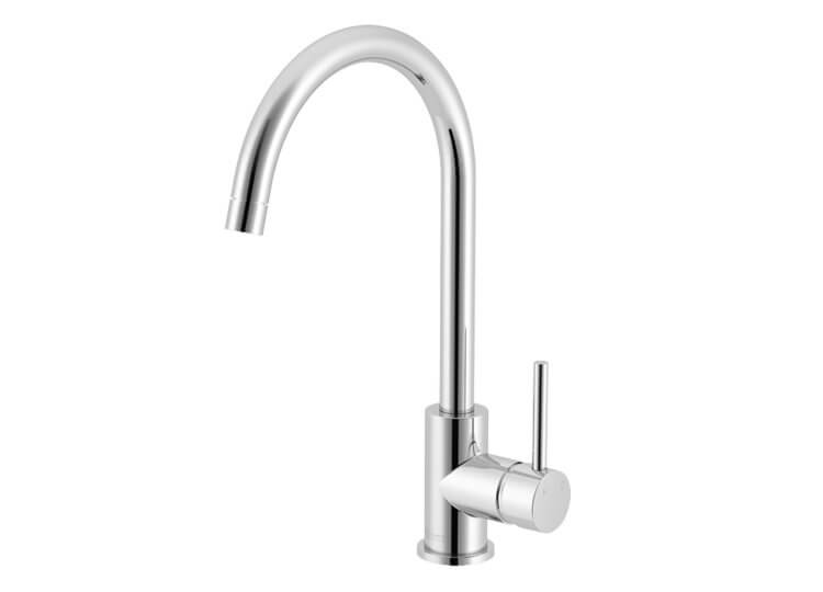 Lucia Goose Sidelever Mixer Abey