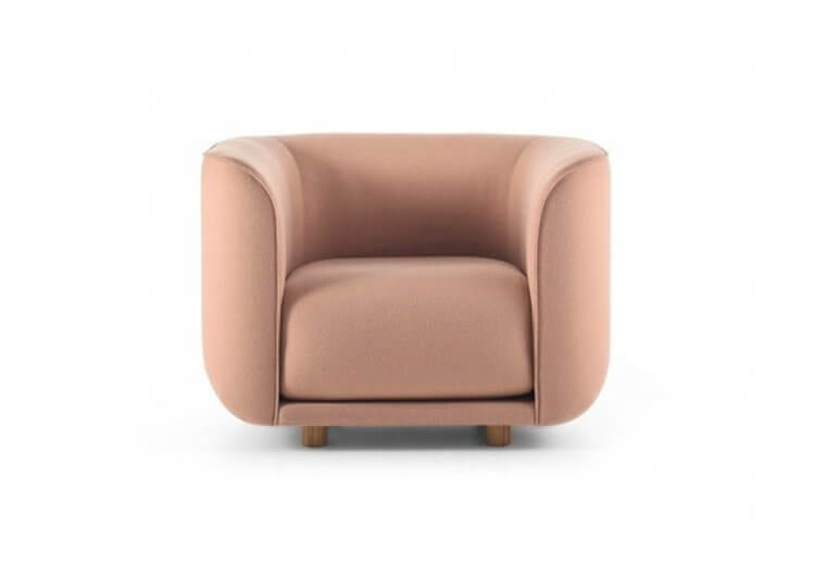 Fat Tulip Armchair Cult