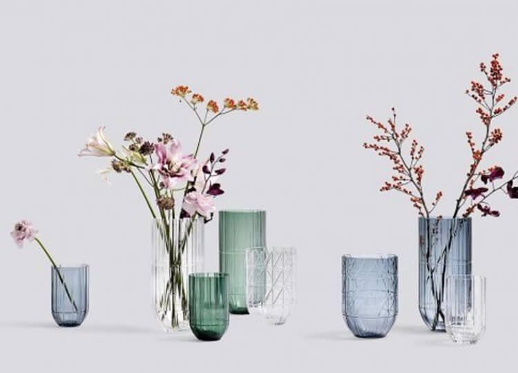Hay Colour Vase Cult