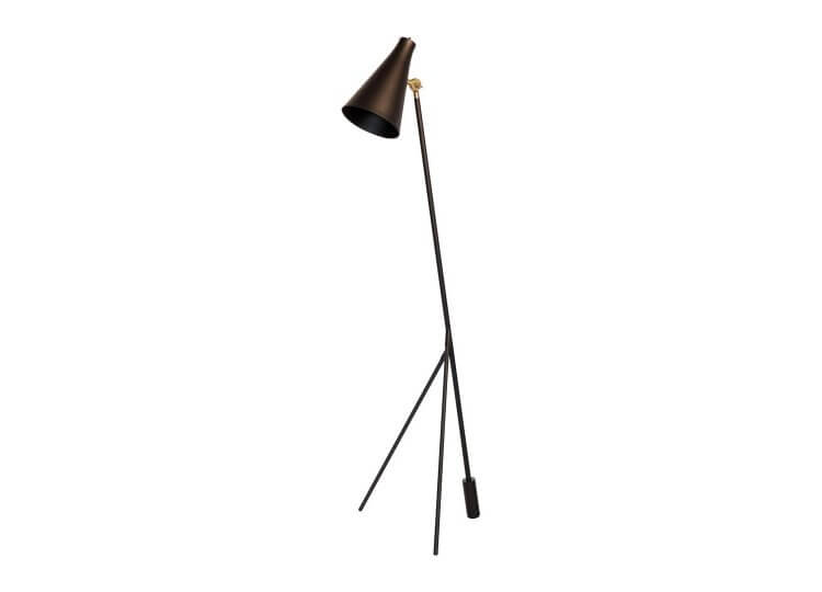 Hunter Floor Lamp Fred International