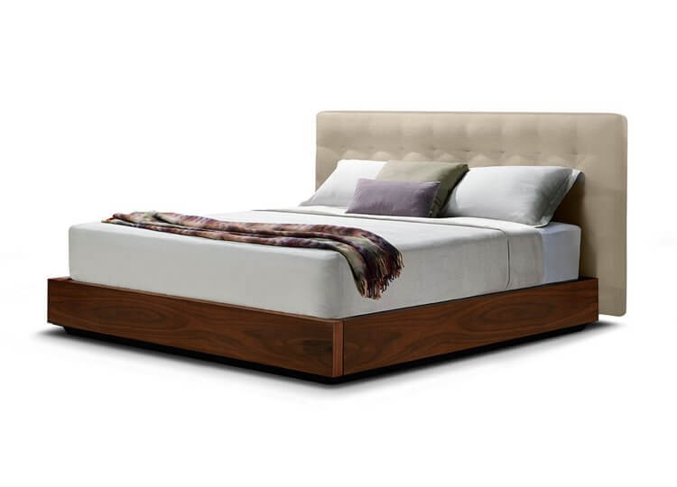 Serenade Storage Bed