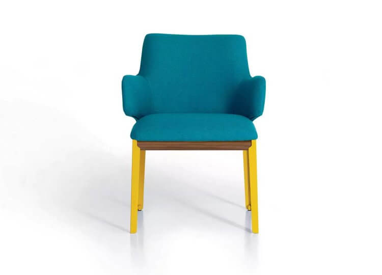 Hug Chair Poliform