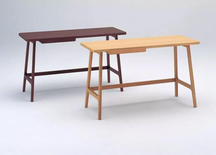 Ponti Writing Desk   Poliform