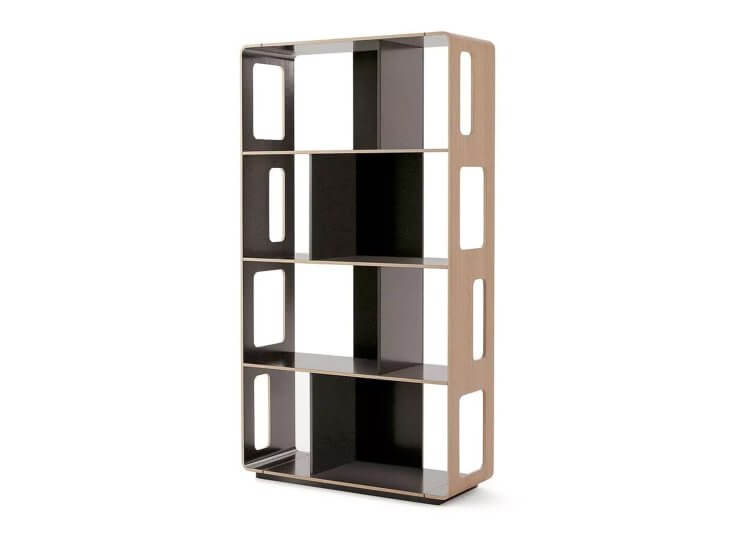 Arne Bookcase Space