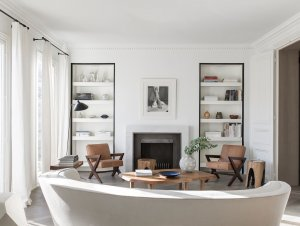 Get The Look: French Apartment