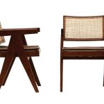 Le Corbusier & Pierre Jeanneret Chair