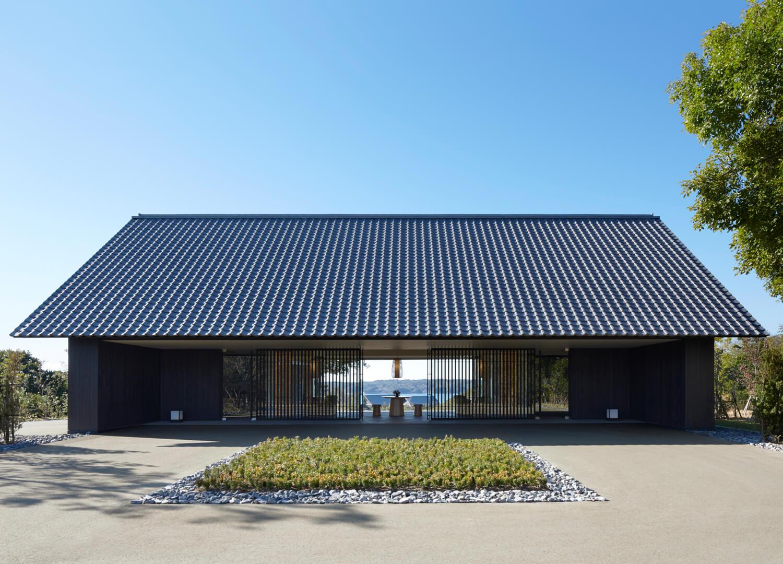 Amanemu Retreat, Japan   Hotel Design   est living